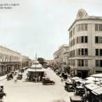 Edificio Siglo XIX y Calle 65 Merida Yucatan.