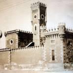La Cárcel de Guaymas (Foto Hopkins)
