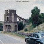 Mina Marfil Guanajuato 1954