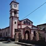 Parroquia de N.S. de Guadalupe