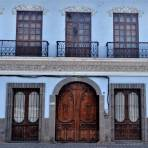Fachada - Coatepec, Veracruz