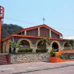 Parroquia de Santa Teresa de Ávila