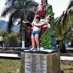 Monumento a la madre motzorongueña