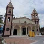 Santuario del Señor de las Misericordias