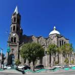 Parroquia Basílica de Santa María de la Misericordia