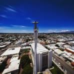 Cristo Rey, ciudad Delicias.
