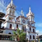 Parroquia de San Cristóbal